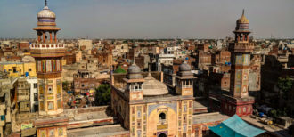 パキスタン編 - バイリンガル国の英語力
