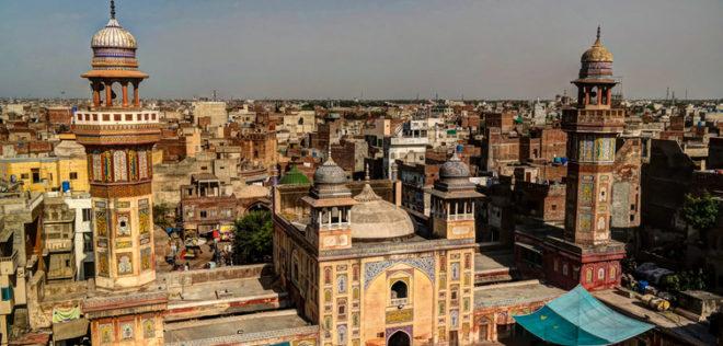 「なぜバイリンガルに?」世界のバイリンガル歴史 〜多民族国家②:パキスタン編〜