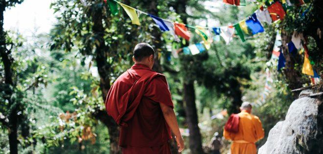 「なぜバイリンガルに?」世界のバイリンガル歴史 〜多民族国家④:ネパール編〜