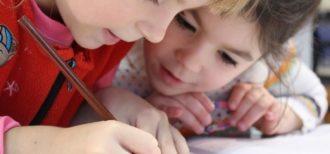 在留外国人の増加と日本の子どもたちが出会う外国人の多様化