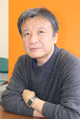 早稲田大学 原田哲男教授のお写真