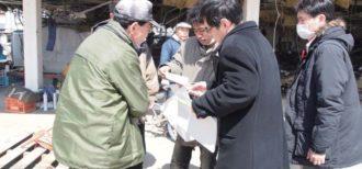 イメージ画像 宮城県国際化協会の災害時多言語対応
