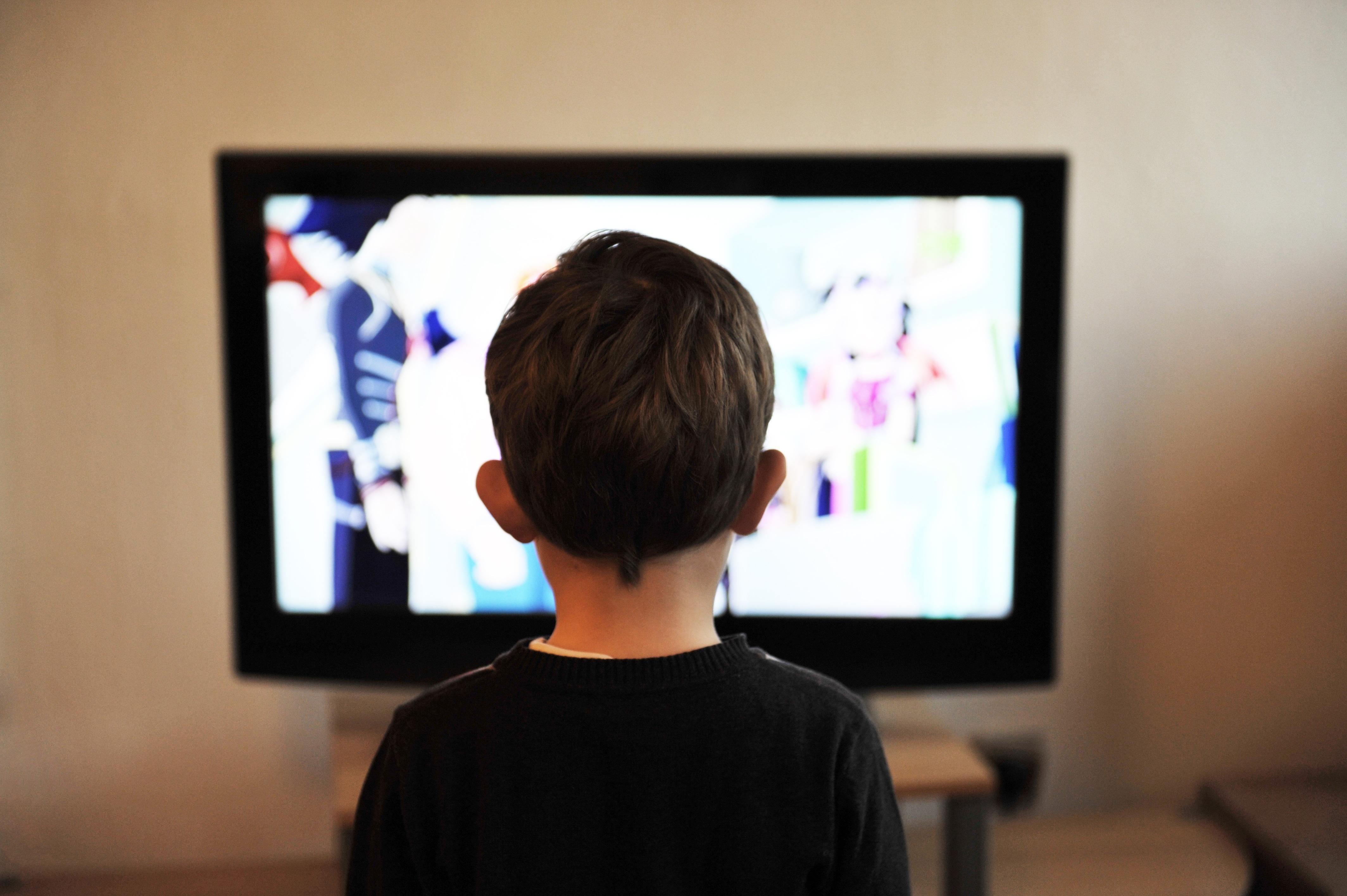 イメージ画像 幼児はどのような映像で単語を学習するのか?