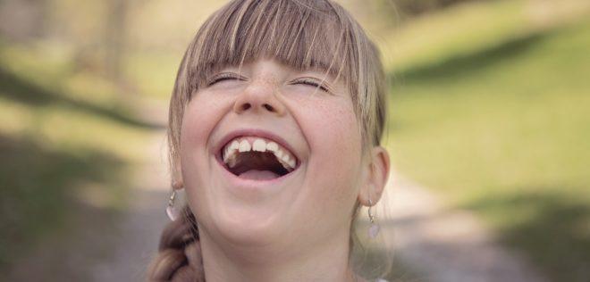 英語学習におけるユーモアや笑いの重要性