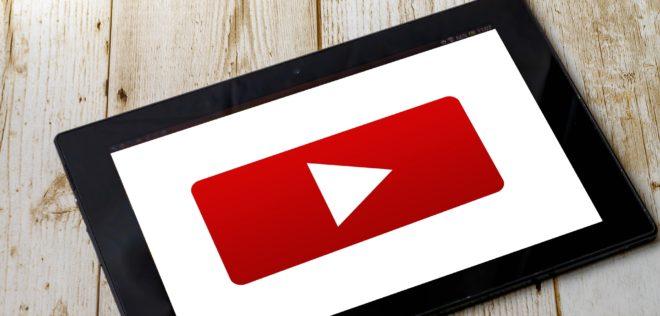 YouTubeが英語学習の場になる可能性