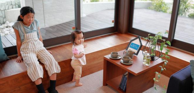 1歳半の乳幼児も映像を繰り返し見ることで単語を学習
