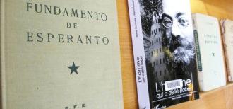 エスペラントに関する書籍