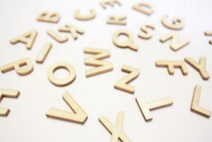英語の発音のイメージ画像