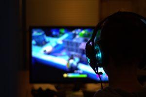 イメージ画像|オンラインゲームをしながら英語を学ぶ