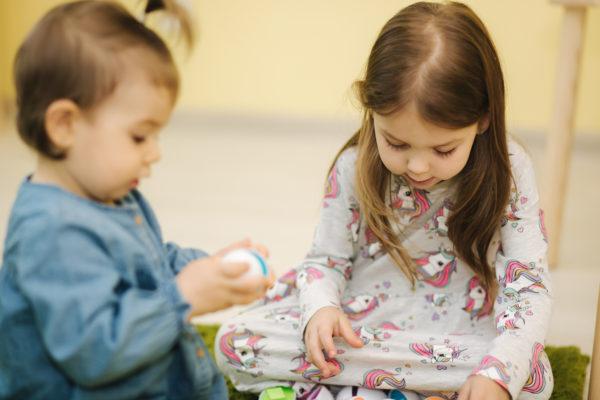 幼児の第二言語学習を成功させる6つの原則