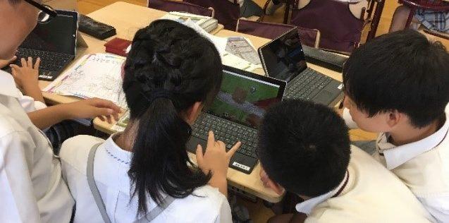 子どもの英語教育に必要な「モチベーション」 〜Minecraftを活用した授業取材より〜