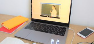 オンライン授業における外国語の発音指導