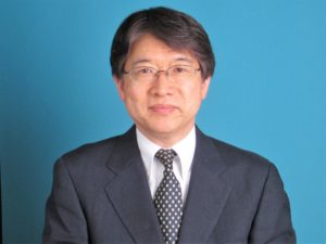 池田先生のお写真