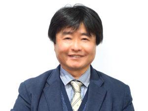 瀧沢先生のプロフィール写真
