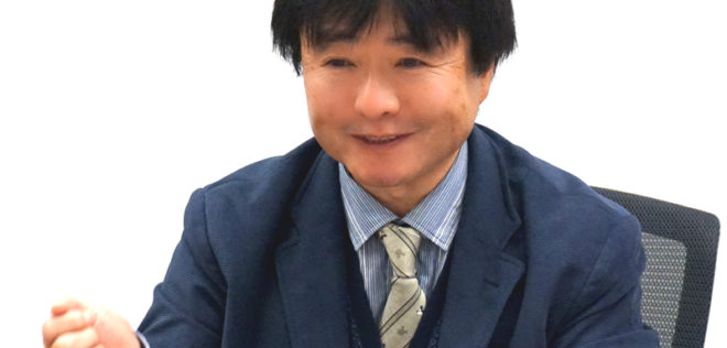 ゲームは、英語学習の「つまらない」を「楽しい」に変える 〜岐阜大学 瀧沢准教授インタビュー〜
