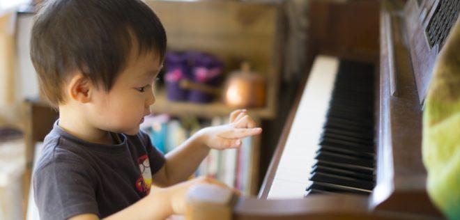 英語学習における、歌が持つ言語学的な効果