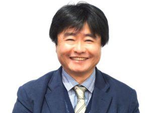 岐阜大学 瀧沢広人准教授のお写真
