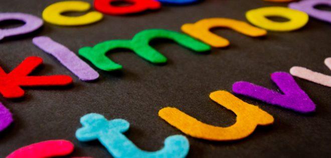 英語の文法学習は「気づく」からスタート
