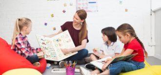 第二言語としての英語学習のイメージ画像