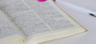 英和辞典のイメージ|英語コロケーション