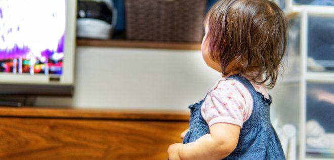 英語発達のための子ども向け映像
