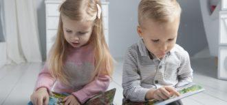 バイリンガル環境で子どもを育てると、子どもの言語発達が遅れる原因になりますか?~④文法の発達について