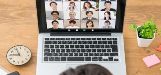 オンライン勉強会のイメージ画像