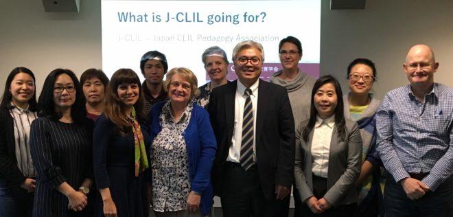 教師にとってのCLILの魅力は「工夫できる楽しさ」 〜東洋英和女学院大学 笹島教授インタビュー(前編)〜